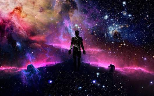 universo centro