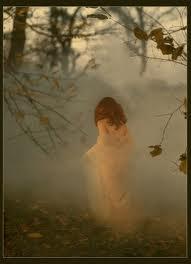 donna nebbia